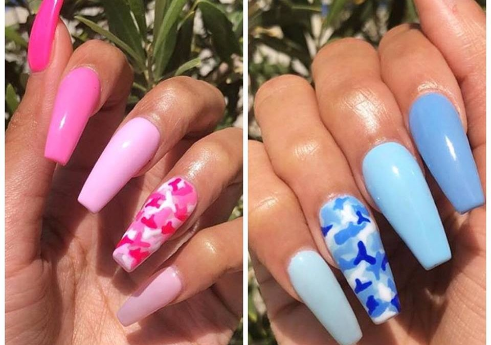 - This Pretty Nail Design Is Perfect For Summer Fashion Pivot