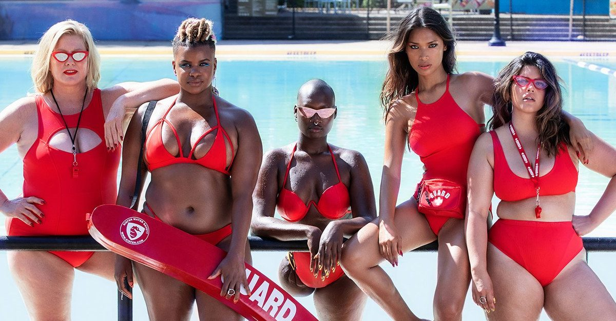 075fd31b36e Chromat Is Rewriting the  Pool Rules  With Its Latest Swim Campaign ...