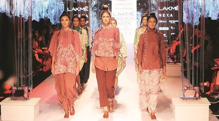 Lakme Fashion Week Designers To Showcase At South Africa Fashion Week