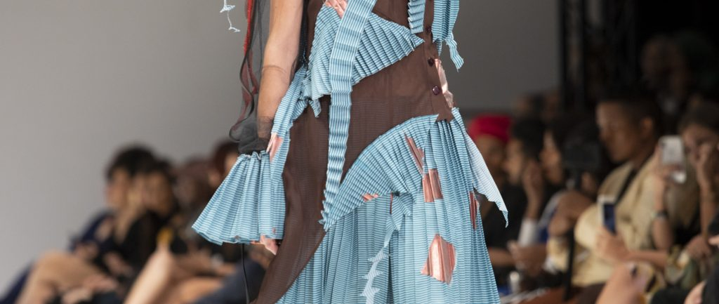 5 Major Trends Spotted At South Africa Fashion Week That We Can T Wait To Wear Safw Fashion Pivot