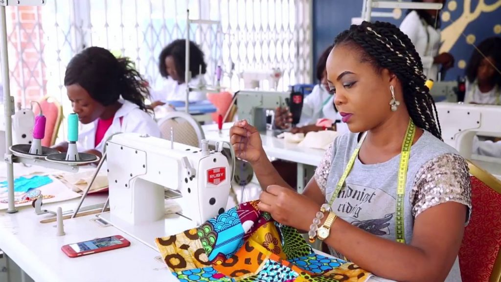 Top Ten 10 Best Value Fashion Schools In Ghana Fashion Pivot