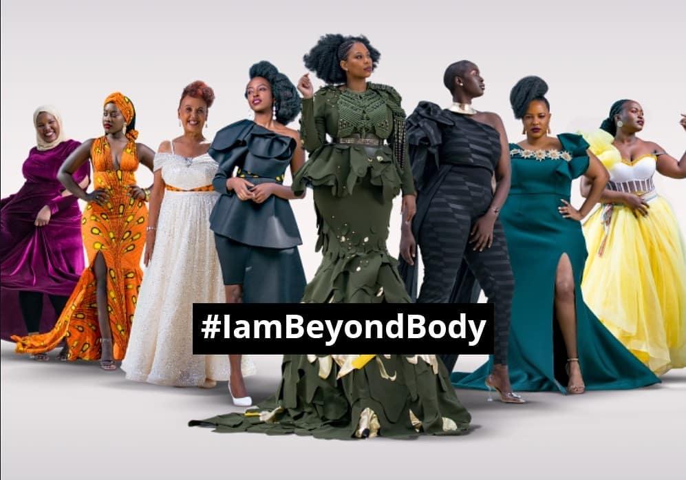 Uganda Get Ready For Plus Size Fashion Week Festival Kampala I Am Beyond Body