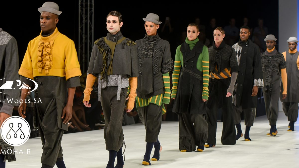South Africa Fashion Week Safw Opens Entries For Its Designer Challenge