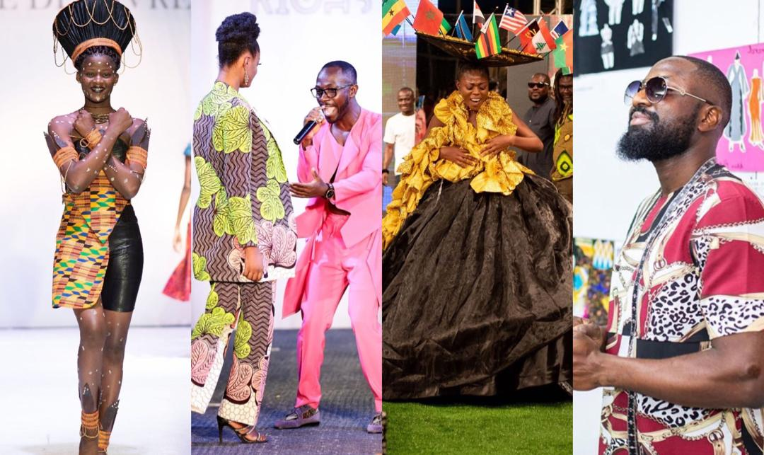 5 Reasons Why You Should Choose Riohs Originate Over Other Fashion Schools In Ghana