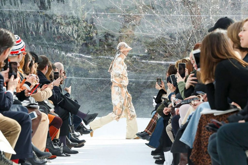 London And Paris Men S Fashion Weeks Cancelled And Postponed Coronavirus